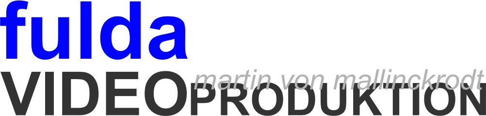 fulda VIDEO PRODUKTION martin von mallinckrodt